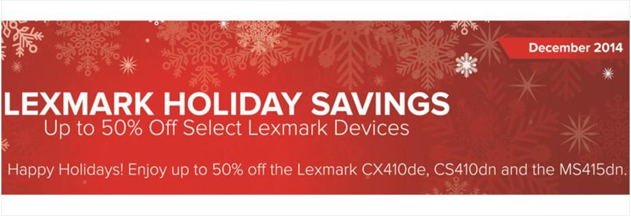 Lexmark_Promo_Dec_2014