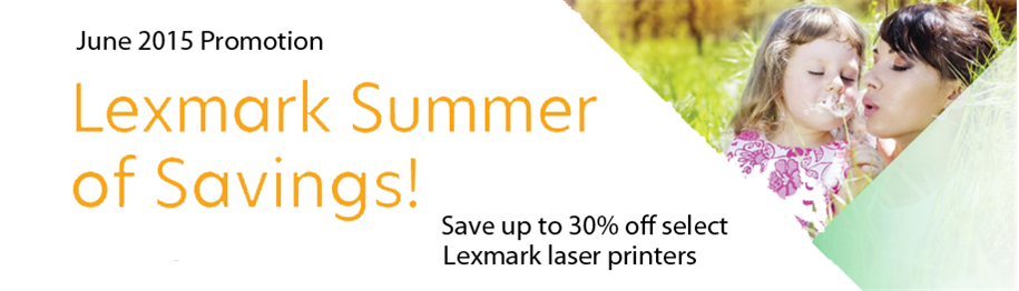 Lexmark_June Promo